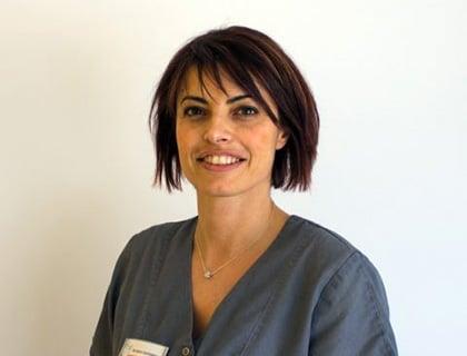 Barbara Vantadori | Deiereklinik
