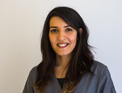 Marina Heleno Coutinho | Deiereklinik