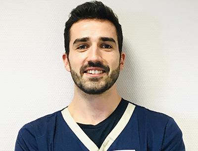 Victor Colombani | Deiereklinik