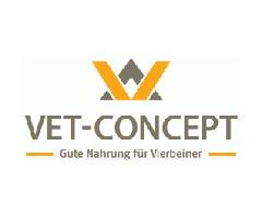 Logo Vet Concept