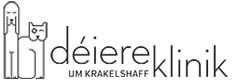 Deiereklinik Logo